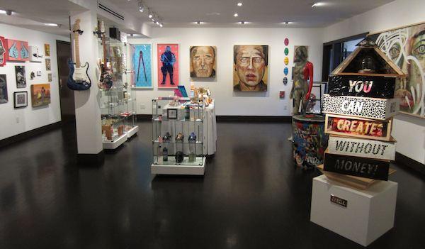 Maximillian Gallery