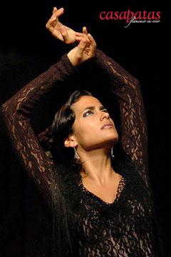 Theatre raymond kabbaz presents casa patas flamenco w karen lugo on 11 8 11 9 green galactic pr - Casa patas flamenco ...