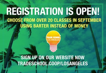 trade school la registration open
