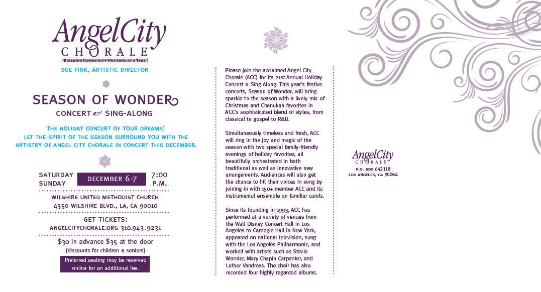 Angel City 3