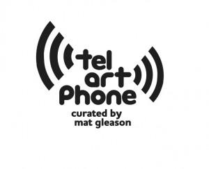 TEL-ART-PHONE logo