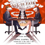 All Is Fair Graphic