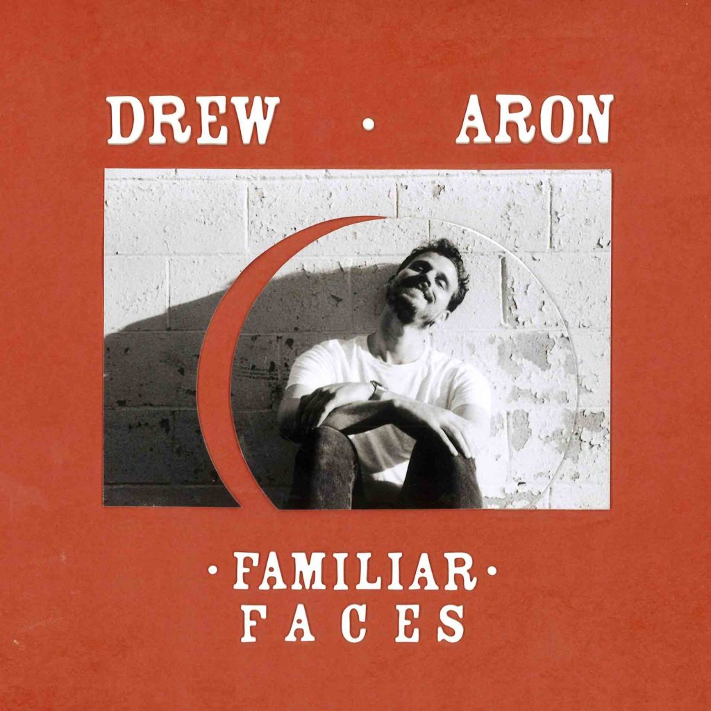 EP Cover Familiar Faces