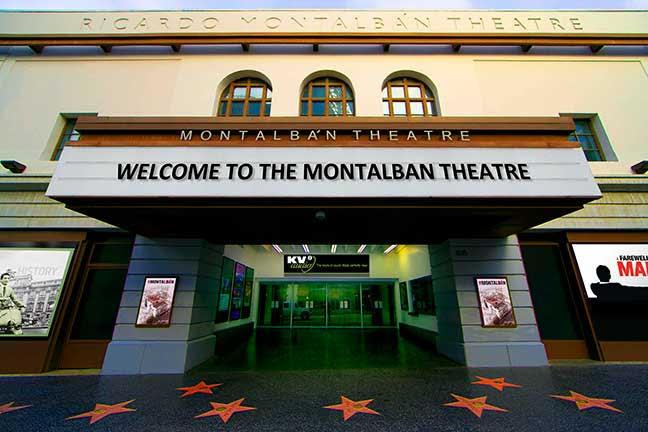 The Montalban - 2