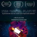 This Mortal Plastik Poster